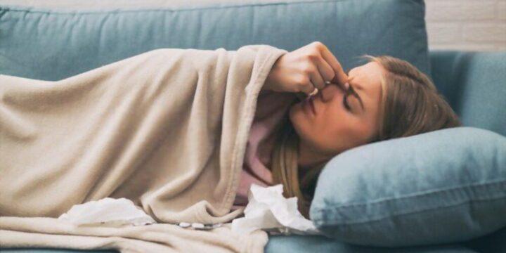 Sinusne infekcije, tipovi, simptomi